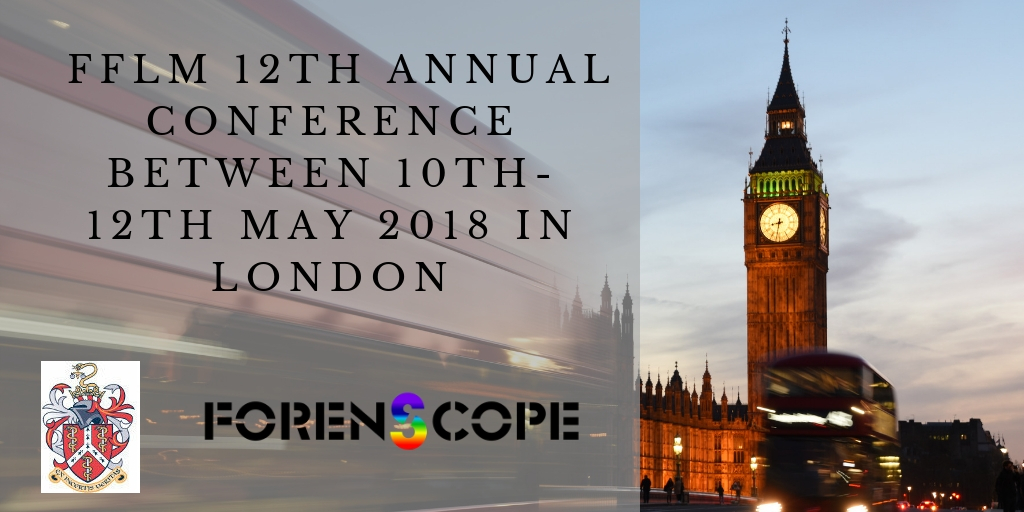 FFLM 12th Annual Conference London 2018